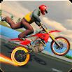 Crazy Biker Extreme Challenge Sky Stunt 3D 1.0