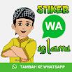 Stiker WA Islami Lengkap (WAStickerApps) 8.0.3
