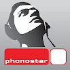 phonostar Radio-App, Recorder und Podcasts 4.33