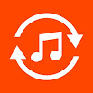 Audio Converter (MP3, AAC, WMA, OPUS) - MP3 Cutter 8.1