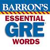 GRE Vocabulary Flashcards Prep 6.22.5443