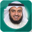 Mishary Rashid Quran MP3 Offline 30 Juz 5.0