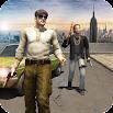 Crime City Mafia Gang War Car Theft Gangster Games 2.0
