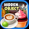 Hidden Object Games : Agent Hannah 1.1.0