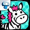 Zebra Evolution: Mutant Crazy Merge Clicker Tycoon 1.2.7