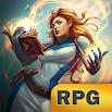 Heroes of Destiny: Fantasy RPG, raids every week 2.4.1