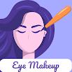 Eye makeup tutorials: step by step