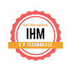 IHM : Hub for Hotel Management's Students 44.0